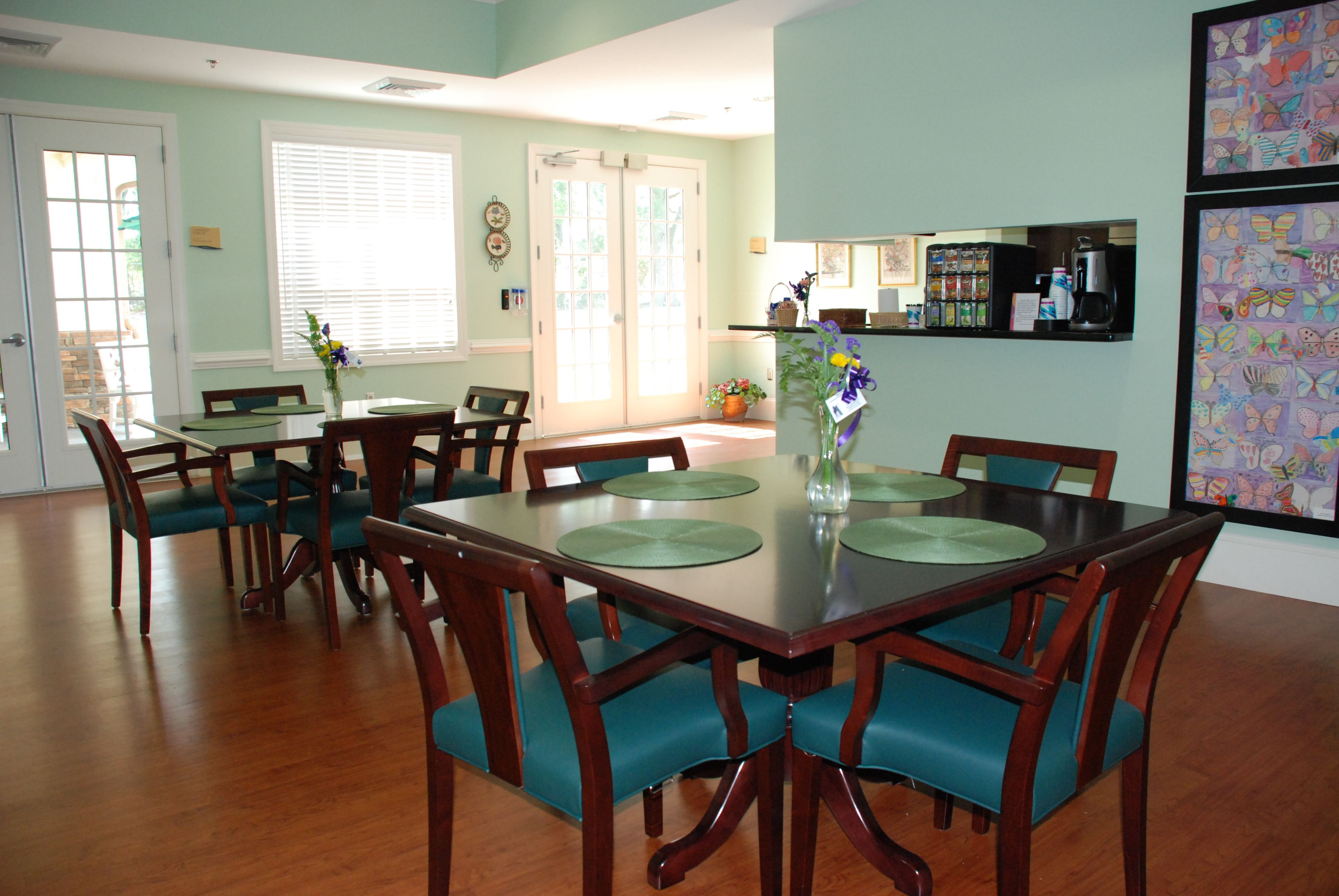 about secu hospice house located in smithfield nc