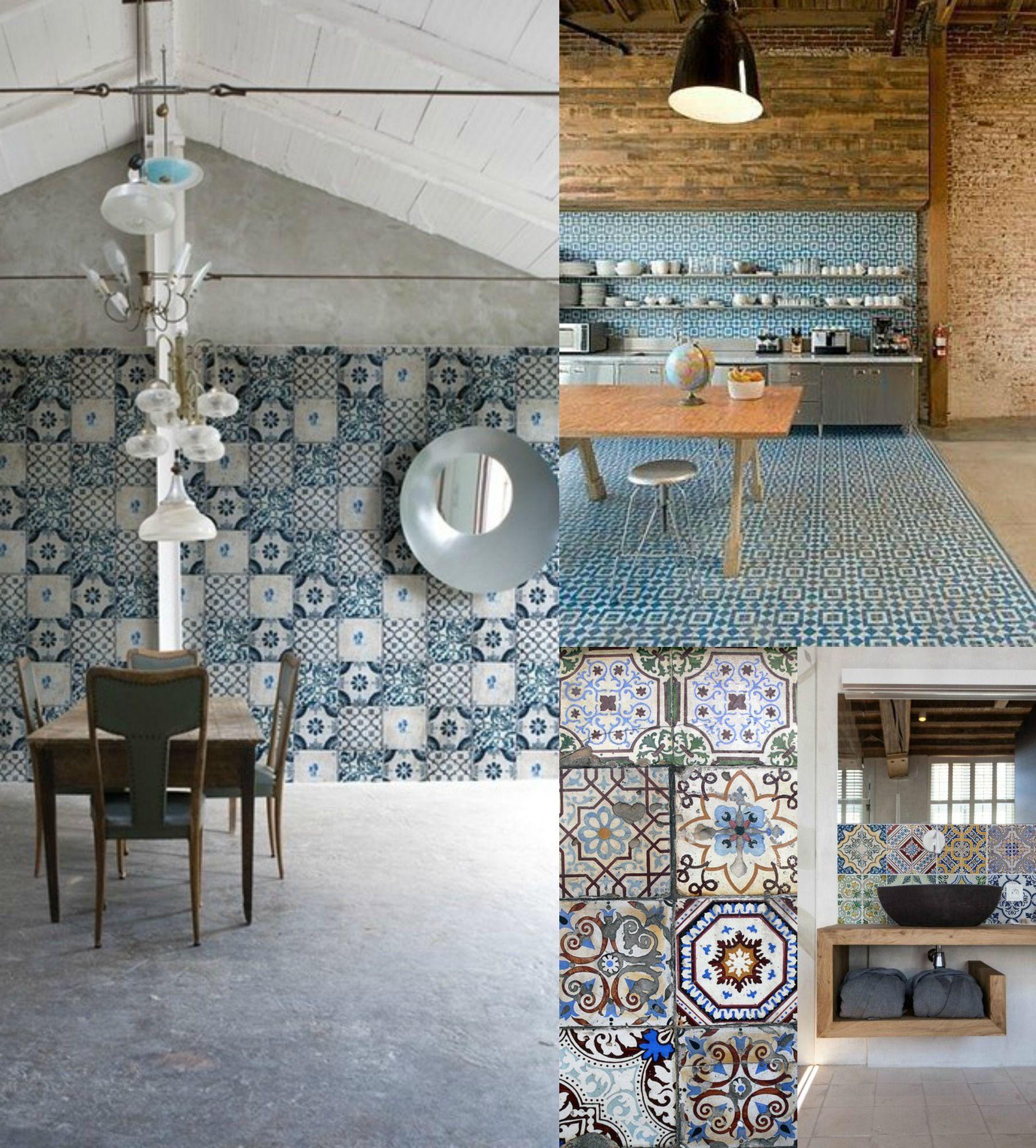 Marche ceramiche cementine cucina cerca con google tiles design home decor e outdoor decor - Marche di piastrelle ...