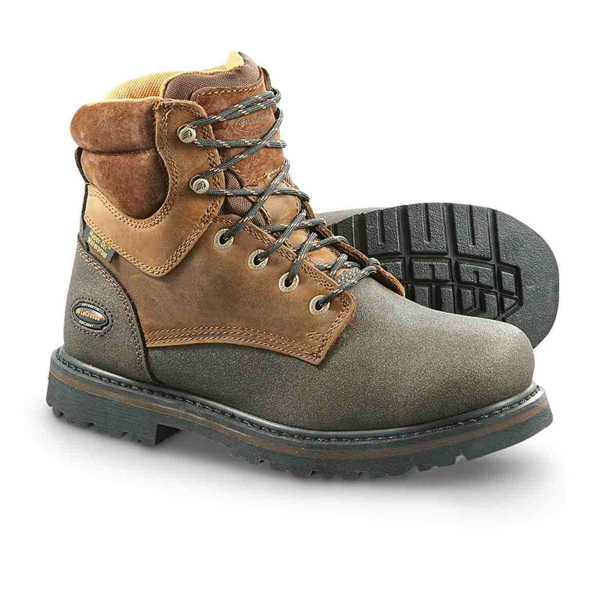 Lacrosse Work Boots | Boots, Work boots
