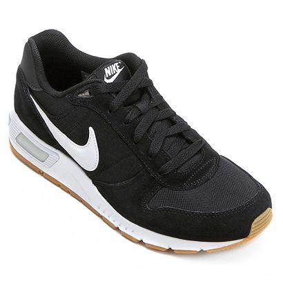 43f60906467 Tênis Nike Nightgazer Masculino - Vinho