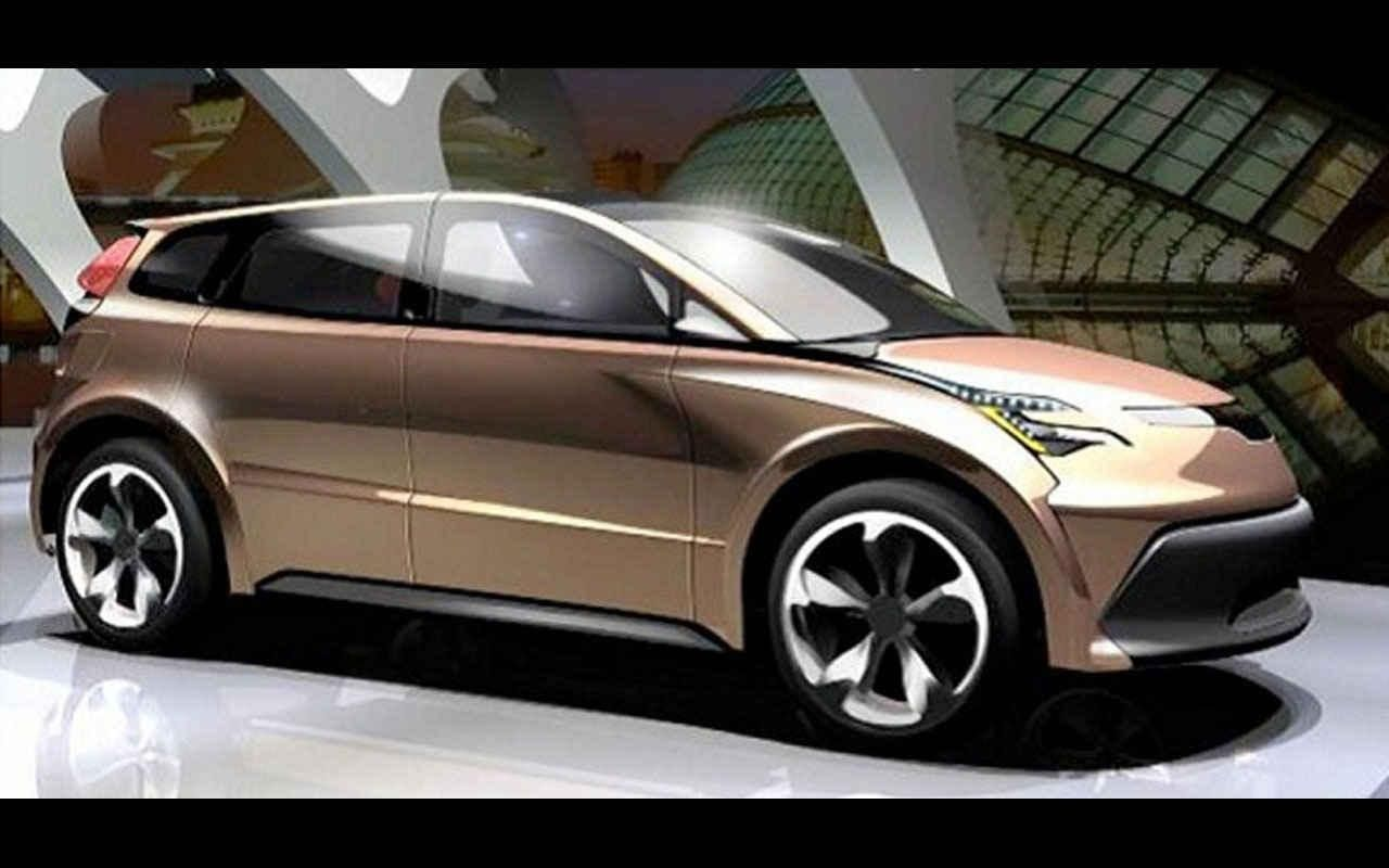 2018 Toyota Venza Concept Rumors Changes Release Date Car Inside Redesign Specs And Review