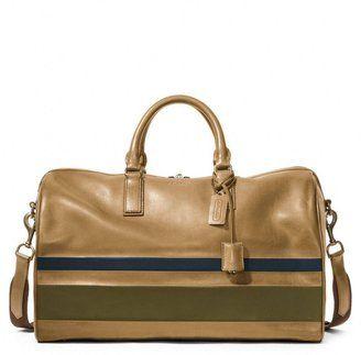 Man Bag: Hot Or Not?