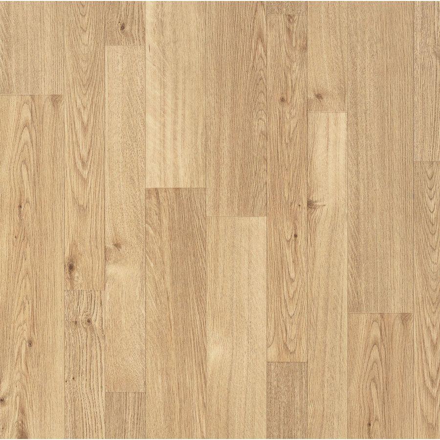 Shop Armstrong 12ft W Rochade Medium Wood LowGloss
