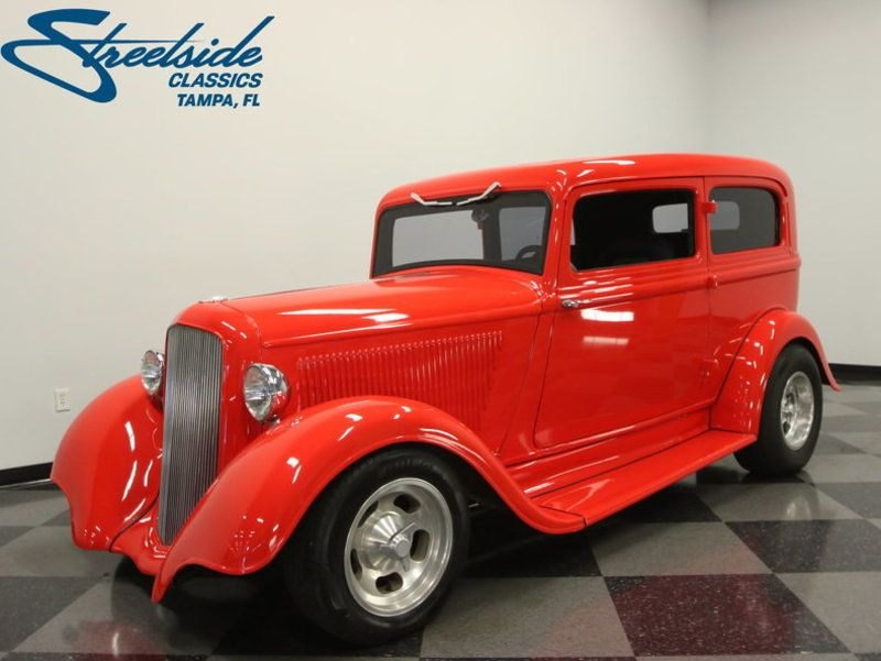 1933 Plymouth 2 Door Touring Sedan For Sale in Lutz, Florida | Old ...
