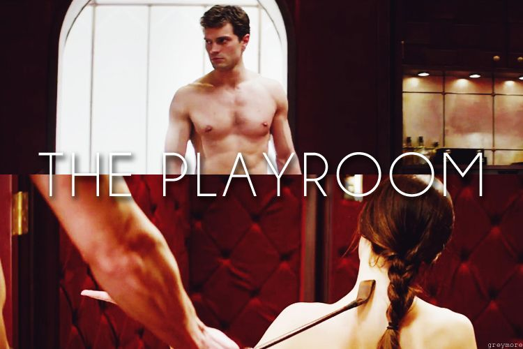 Read 50 shades of grey sex scene excerpt online
