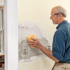 Best 25 Repairing Plaster Walls Ideas On Pinterest