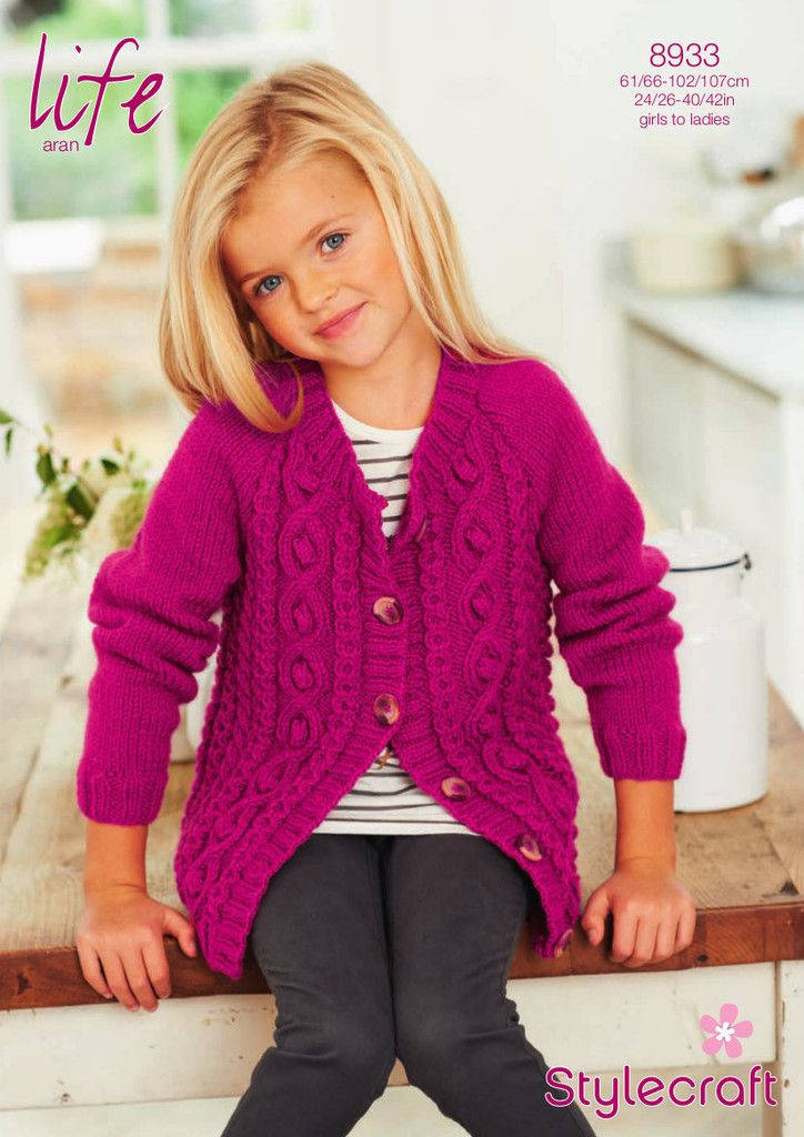 Patternfish The Online Pattern Store Kids Knitting Pinterest