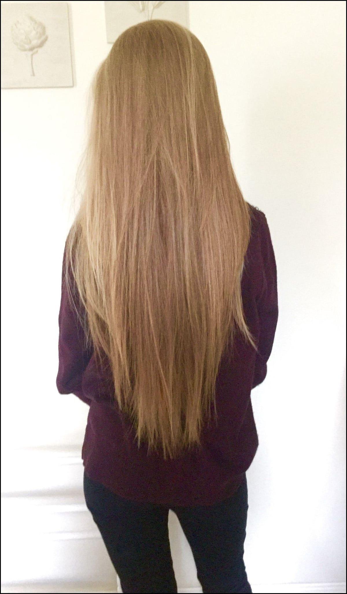frisur lange haare v schnitt | akibakeidouga