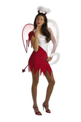 Pin On Angel Costumes