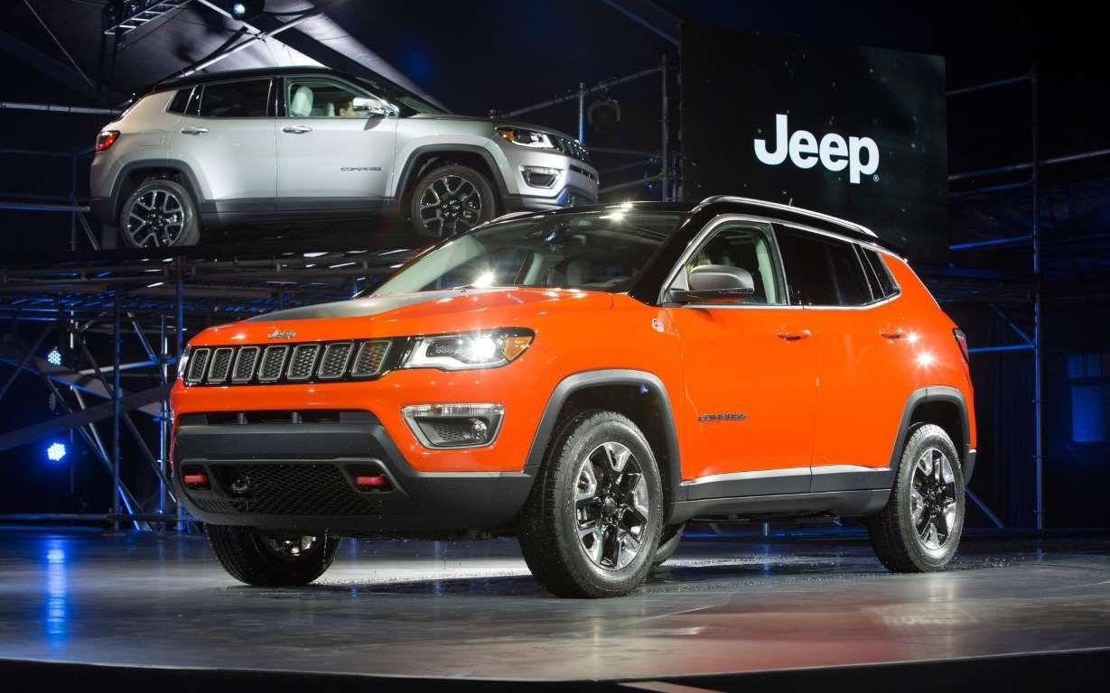 New Small Suvs 2019 Con Imagenes Jeep Camionetas Autos