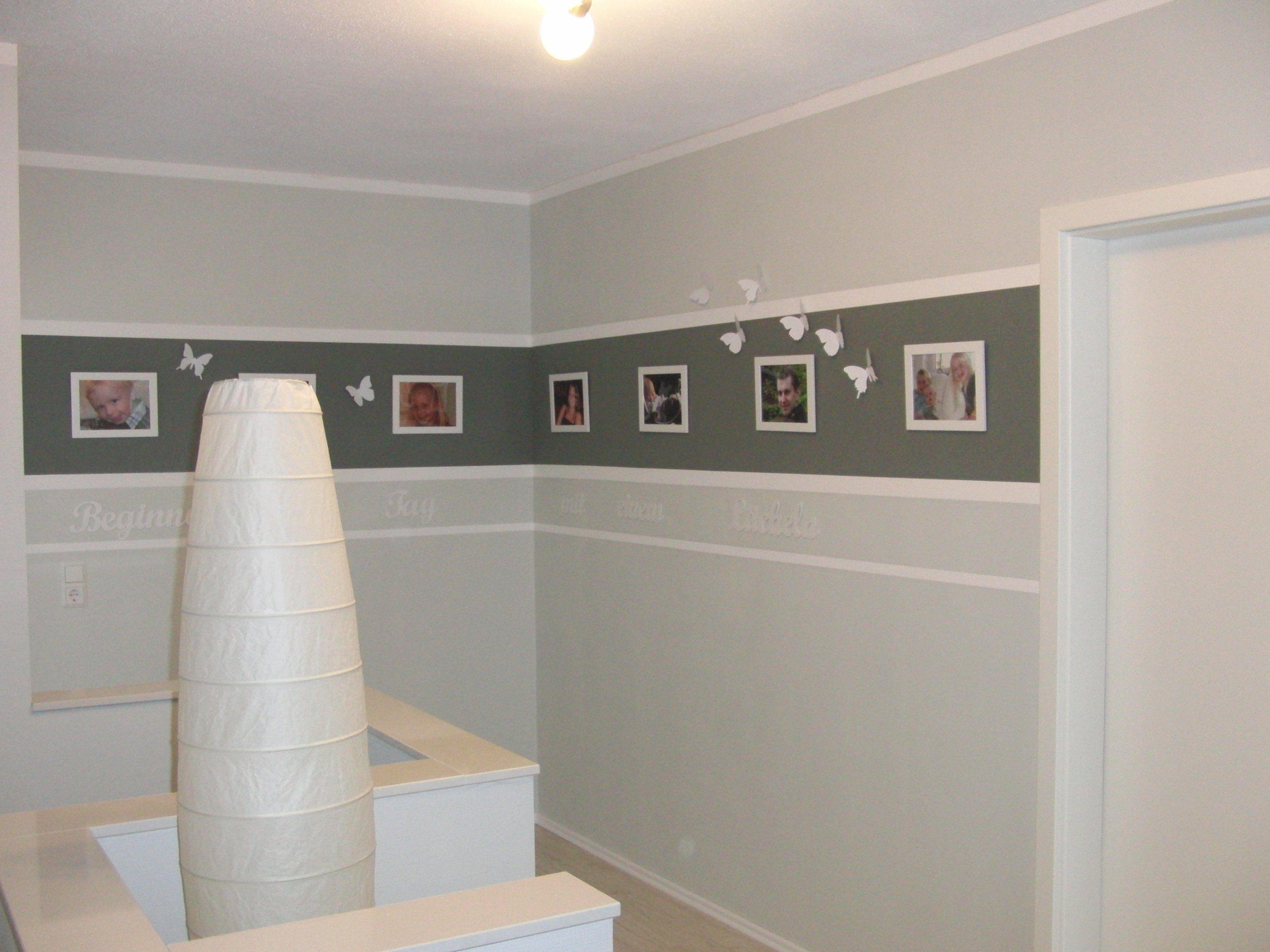 Flur/Diele \'Flur oben\' - unser neues Haus - Zimmerschau | Foto ...