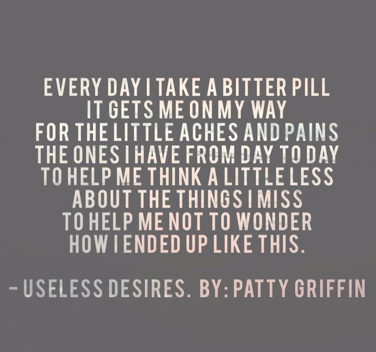 Patty Griffin - lyrics | Music my escape | Pinterest | Patty ...