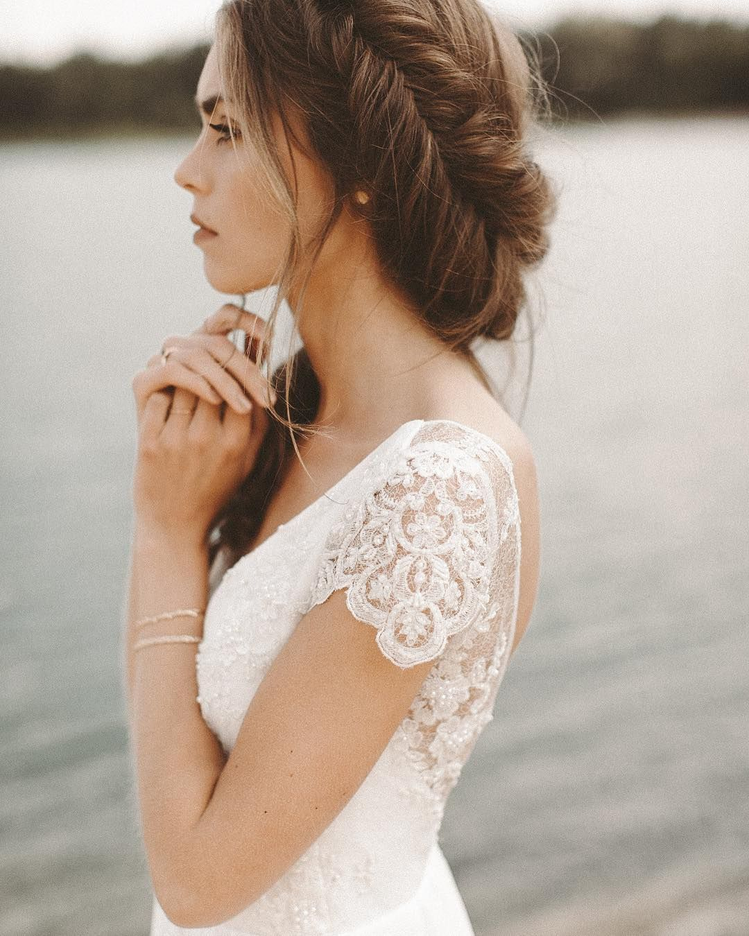 M A Y Wildflowerlovecollection Hochzeitskleid In 2018