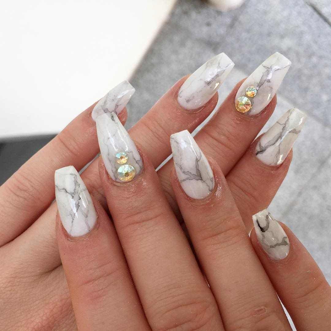 Amazing Acrylic Nail Art Designs & Ideas 2016/ 2017 - style you 7 ...