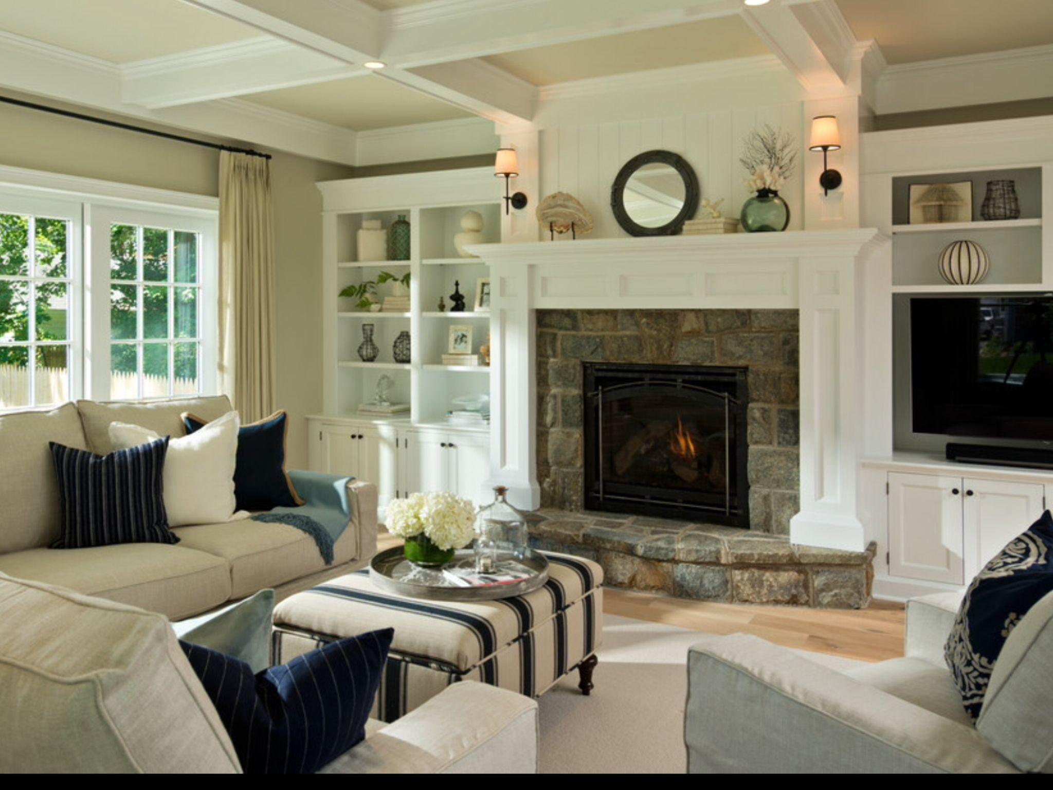 houzz  lovely living room  living room design modern