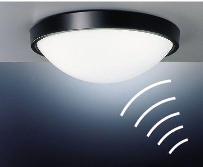 Ceiling Mount Motion Sensor Light Rs 10 4 S Sensor