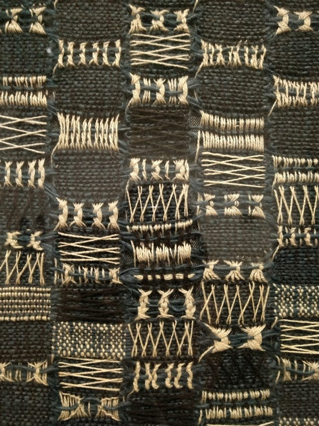 Innovative weaving: Anni Albers and Ann Richards