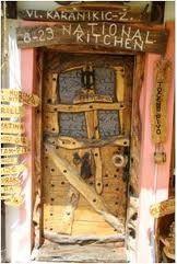 Woden Doorsssssss Portes Vintage Portes Vieilles Portes
