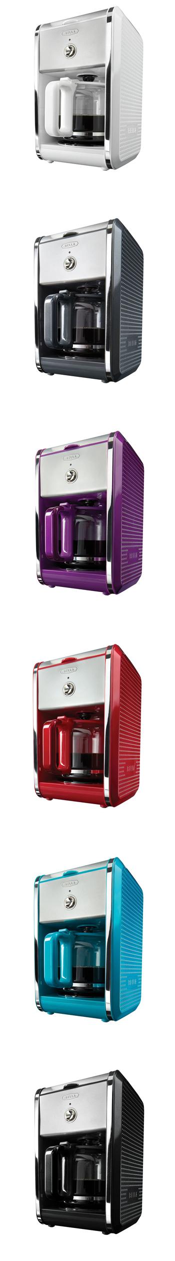 Coffee never looked so good. #Kohls Tools & Home Improvement - Coffee, Tea & Espresso Appliances - http://amzn.to/2lyIEN6
