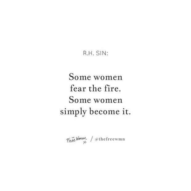 88 Inspirational R.H.Sin Quotes To Give You Strength