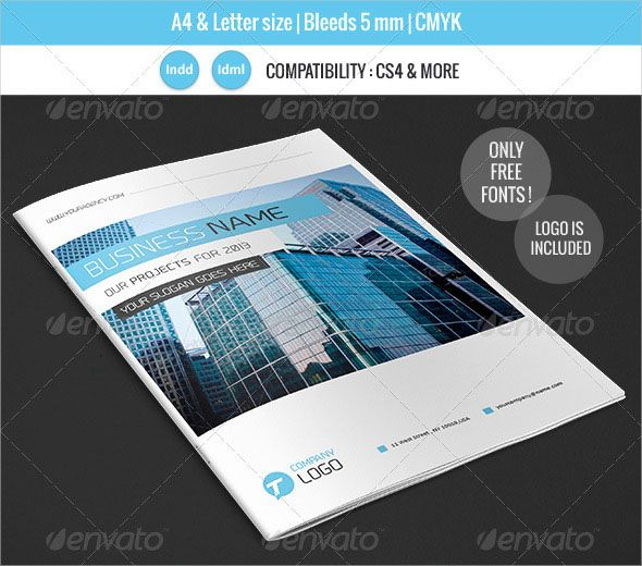 100 free corporate business brochure template designs brochure 100 free corporate business brochure template designs accmission Gallery