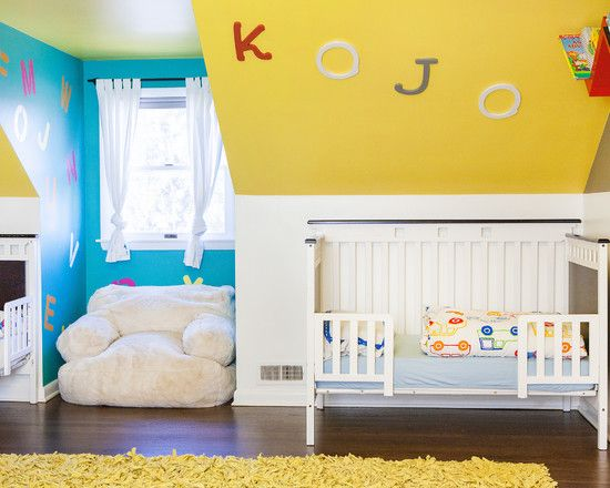 Inspiring Pictures Of Interior For Childrens Bedroom Decor Ideas