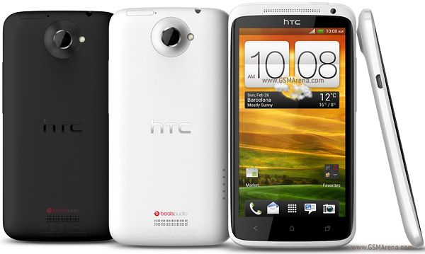 HTC ONEX:EXTRAORDINARY