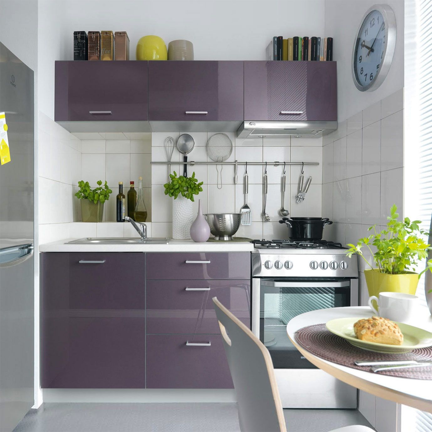 Diy network experts share 10 things you should know about kitchen cabinets. 42 Das Beste Von Küchenzeile 200 Cm (With images ...