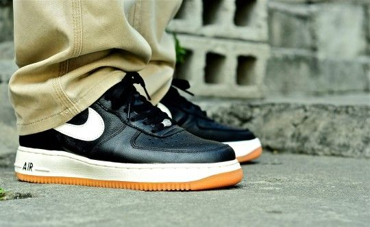 nike air force 1 homme courir