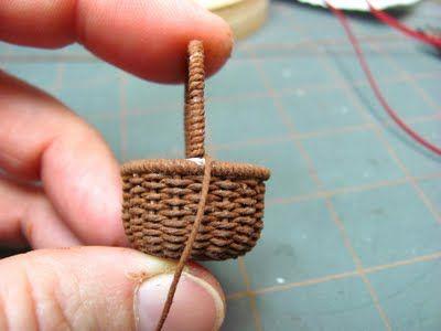 Thread very hairy amateur