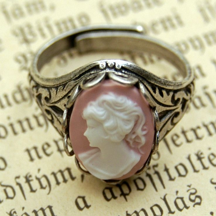 I remember looking at cameo jewelry online in fifth grade i was i remember looking at cameo jewelry online in fifth grade i was destined to own aloadofball Choice Image