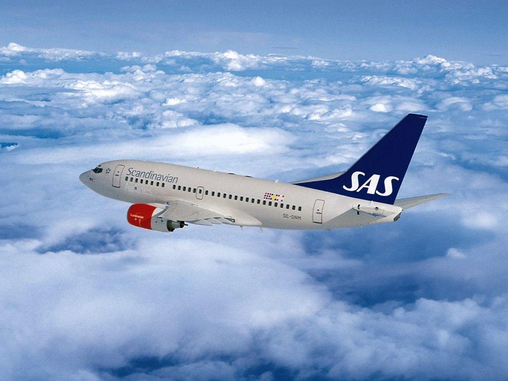 Desktop Images Passenger Aircrafts Http Wallpapic Com Aviation Passenger Aircrafts Wallpaper Scandinavian Airlines System Sas Airlines Passenger Aircraft