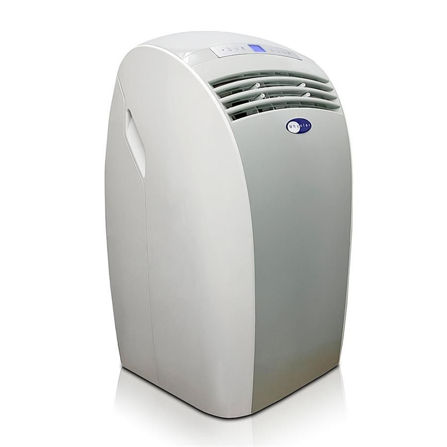 Whynter 420 Sq Ft 110 Volt Portable Air Conditioner Arc 13pg In 2020 Portable Air Conditioner Central Air Conditioners Air Conditioner