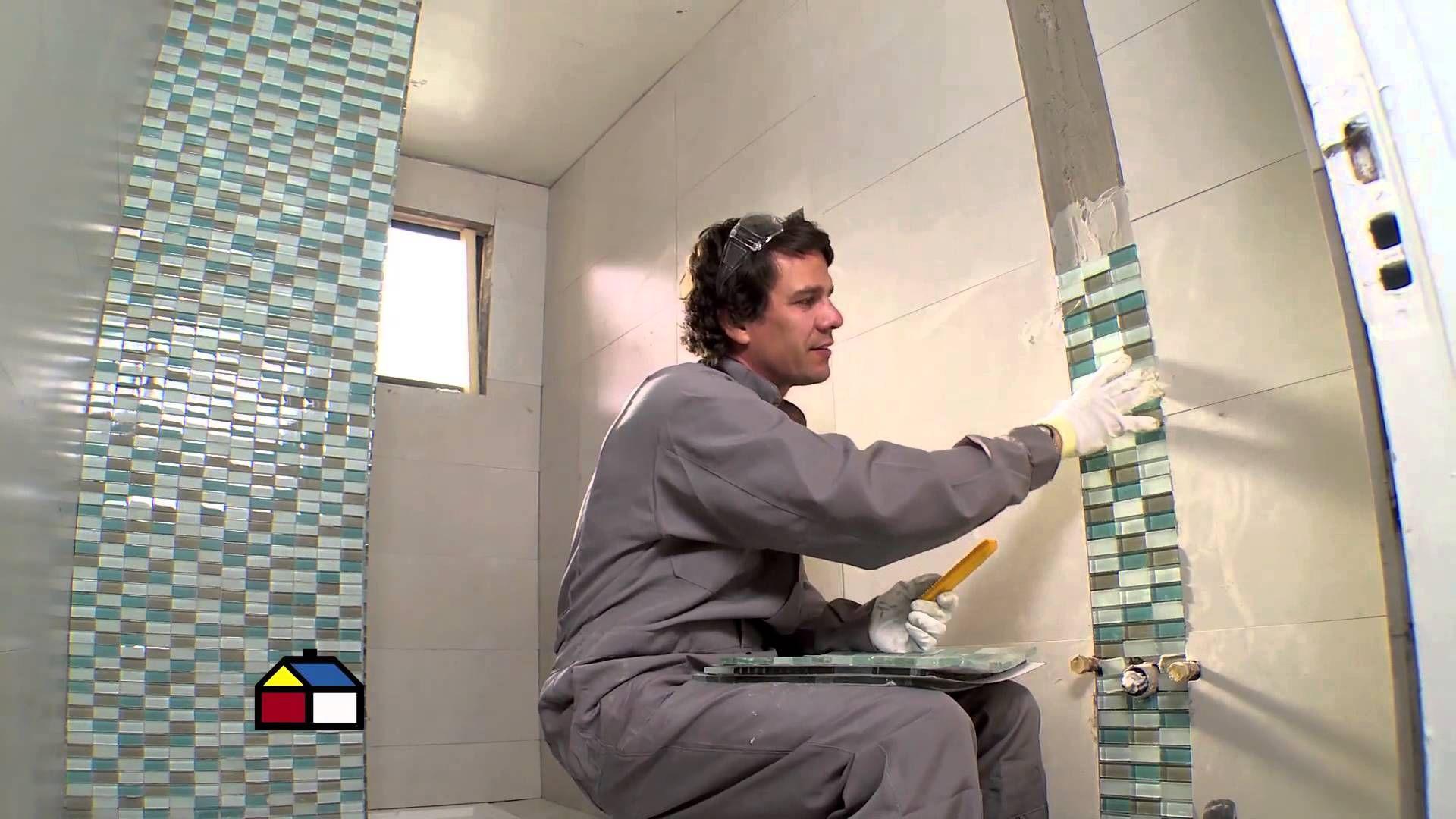 C mo remodelar un ba o bathroom pinterest house for Como disenar un bano