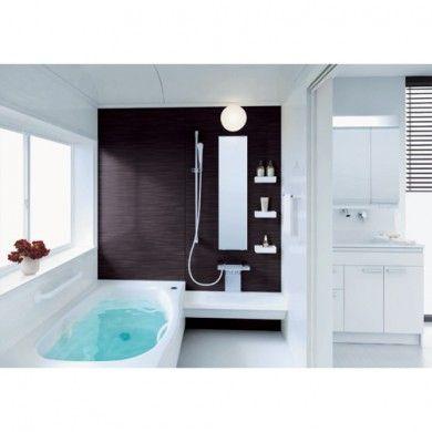 浴室リフォームtotoサザナsタイプ571 900円1216サイズ戸建て既存