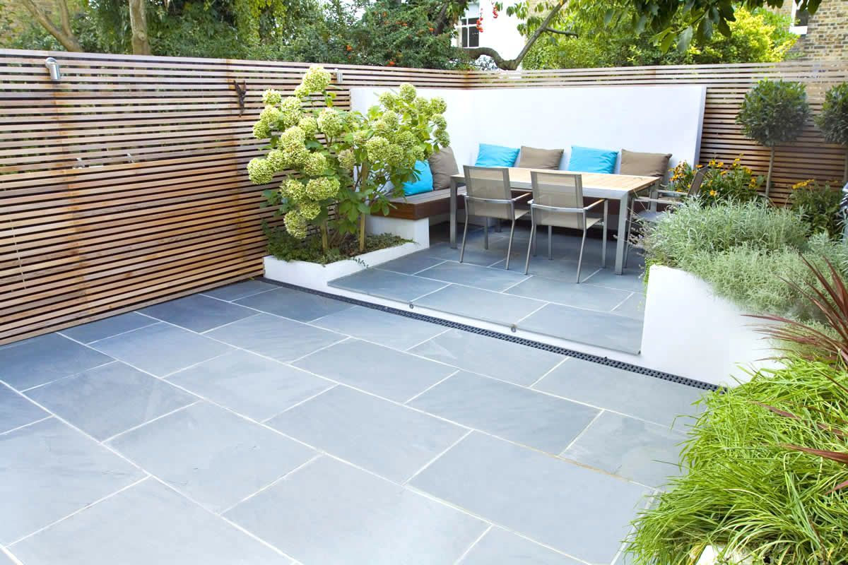 Modern Garden Design Ideas Photos Uk Small Family Garden Small