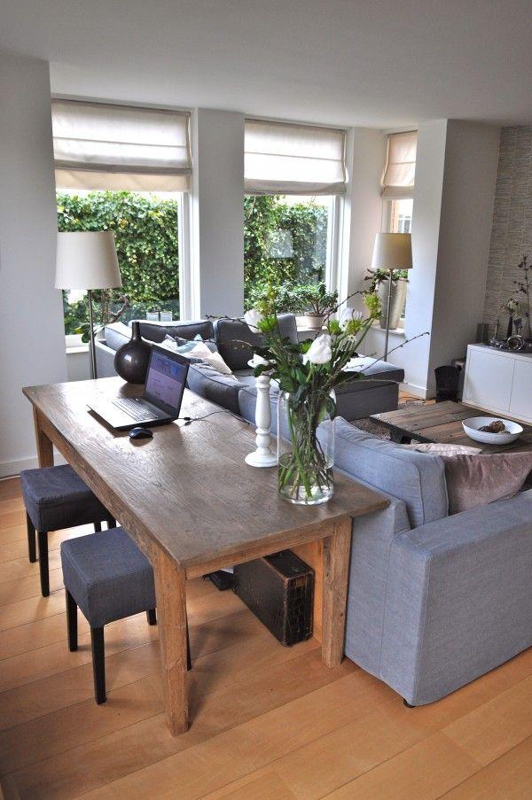 Binnenkijken in … een modern landelijke woning in Odijk(2 ...