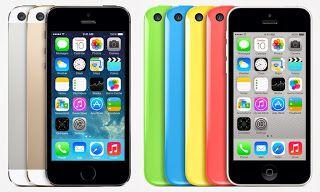 Update Daftar Harga Handphone Apple Terbaru November 2013 Update