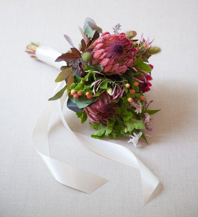 Vermont Wedding Flowers: Vermont Wedding Style, Fall Wedding Bouquet, Petals Floral
