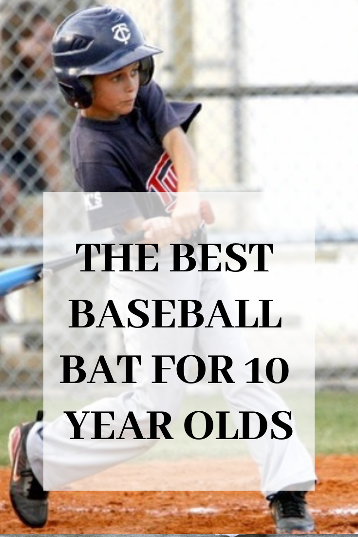 Choosing The Best Bat For A 10 Year Old Can Be Challenging There Are So Many Manufacturers Today Making Youth Baseball B Baseball Baseball Bat Better Baseball