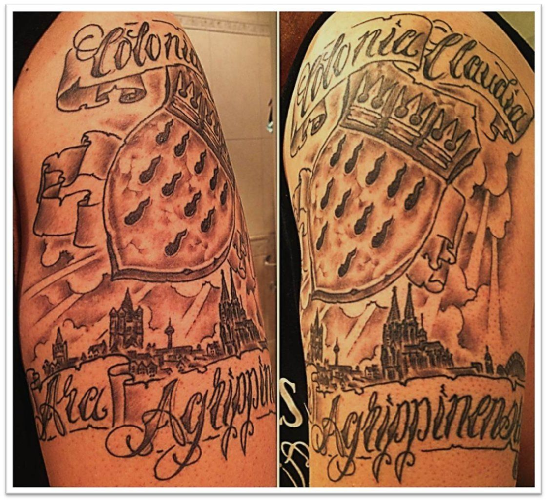 Bildergebnis Für 1 Fc Köln Tattoos