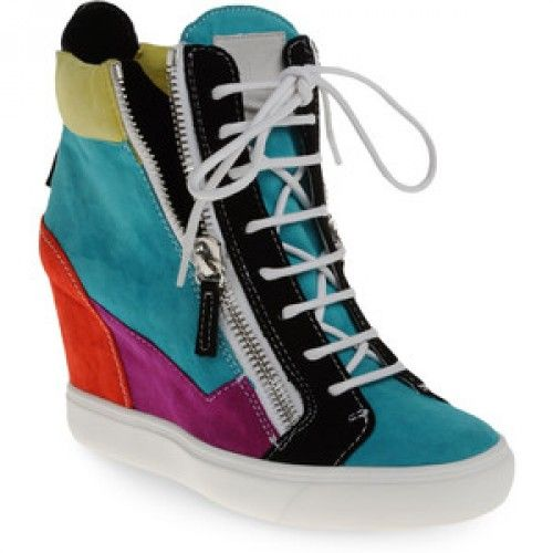 Sneakers-Women-femme-montante-compensee