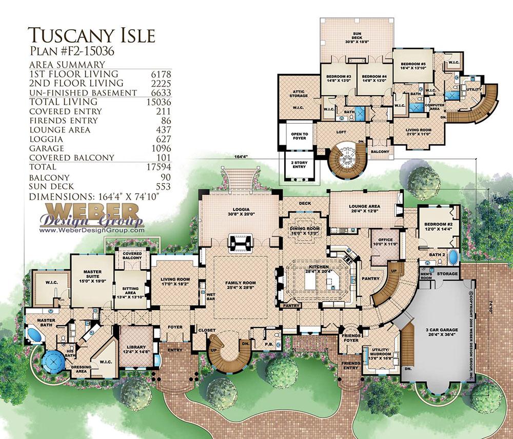 Mediterranean House Plan Unique Tuscan Dream Home Floor Plan Mediterranean House Plan Tuscan Style Mansion Floor Plan