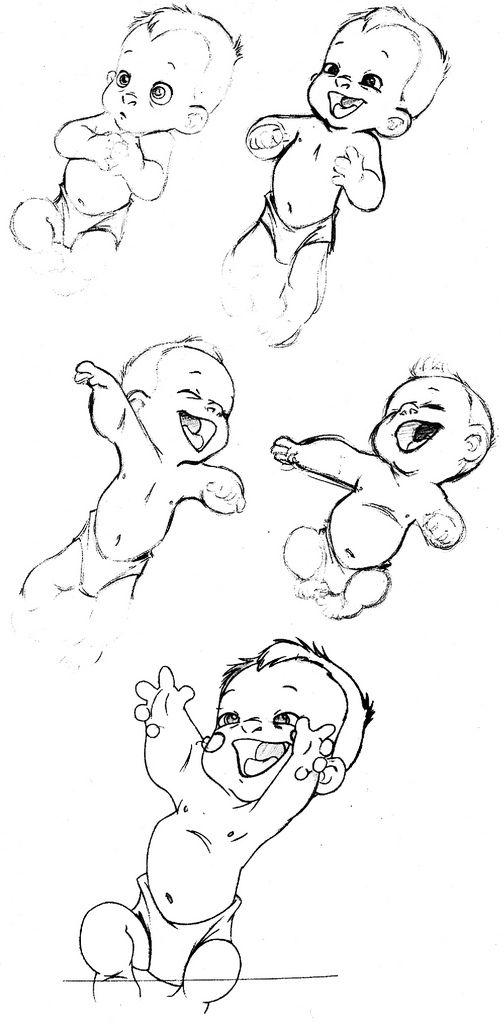 Baby Tarzan | Art | Pinterest | Personajes de dibujos animados ...