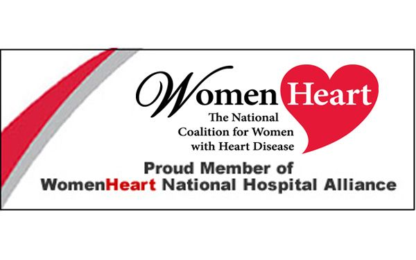 Scripps Health in San Diego is a partner of the national WomenHeart organization that helps women with heart disease through education and support groups.