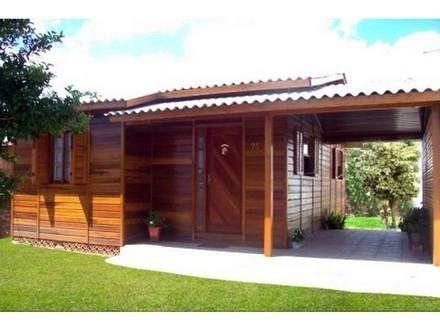 7 Tipos De Casas Simples Na Praia Casas Pre Fabricadas