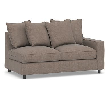 Stupendous Build Your Own Pb Comfort Square Arm Upholstered Sectional Cjindustries Chair Design For Home Cjindustriesco