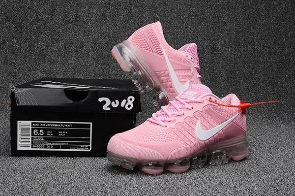 buy cheap 41be7 c4587 Nike Air VaporMax KPU 2018 Women Pink