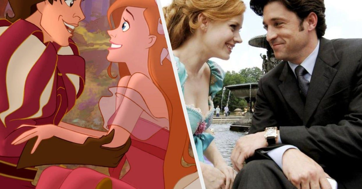 This Enchanted Quiz Will Reveal If You Should Marry