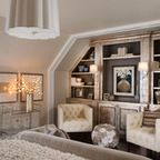 Children's Hospital Designer Showhouse 2011 - Traditional - denver - by Ashley Campbell Interior Design